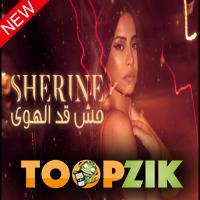 اغنية شيرين مش قد الهوى
